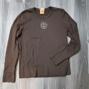 Tory Burch sweater size L